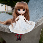 Sophie, a Pullip