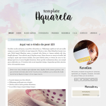 Download: Template Aquarela
