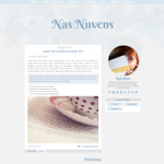 Download: Template Nas Nuvens (Responsivo)